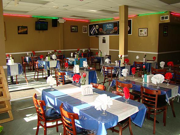 Santana Restaurant 226 South Franklin Street Hempstead Ny 11550
